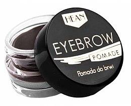 Parfumuri și produse cosmetice Fard de sprâncene - Hean Eyebrow Pomade