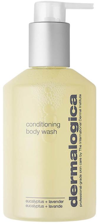 Gel hidratant de duș - Dermalogica Conditioning Body Wash — Imagine N1
