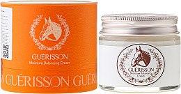 Parfumuri și produse cosmetice Cremă de față - Guerisson Moisture Balancing Cream