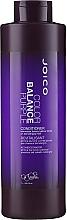 Parfumuri și produse cosmetice Balsam nuanțator de păr, violet - Joico Color Balance Purple Conditioner
