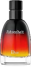 Parfumuri și produse cosmetice Dior Fahrenheit Le Parfum - Parfumuri