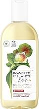 Parfumuri și produse cosmetice Gel de duș cu ulei de mușcată - Dove Powered by Plants Oil Body Wash Geranium