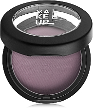 Parfumuri și produse cosmetice Fard de pleoape - Make Up Factory Mat Eye Shadow Mono