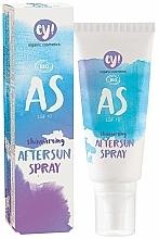Parfumuri și produse cosmetice Spray de protecție solară SPF10 - Eco Cosmetics ey! Eco Young Aftersunspray Spray Tube