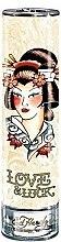Christian Audigier Ed Hardy Love & Luck for Women - Apă de parfum — Imagine N2