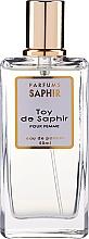 Parfumuri și produse cosmetice Saphir Parfums Toy - Apă de parfum