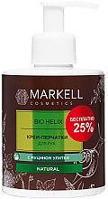 Cremă de mâini - Markell Cosmetics Bio Helix — Imagine N1