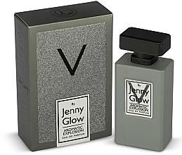 Parfumuri și produse cosmetice Jenny Glow Aromatic Explosion - Apă de parfum