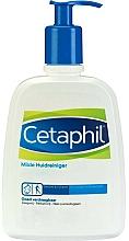 Parfumuri și produse cosmetice Loțiune de curățare pentru față și corp - Cetaphil Cleanser Lotion