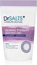 Parfumuri și produse cosmetice Sare de baie - Dr Salts+ Therapeutic Solutions Calming Therapy Epsom Bath Salts