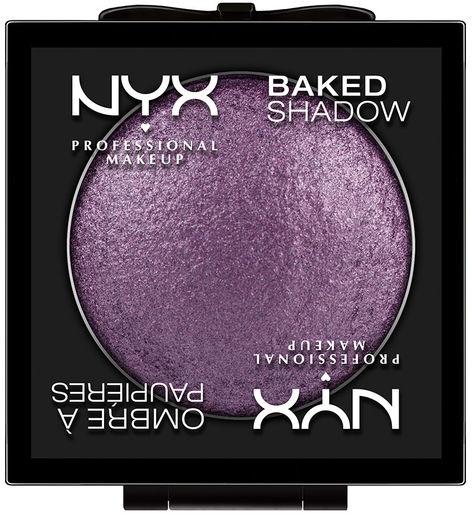 Farduri coapte - NYX Professional Makeup Baked Shadows — Imagine N1