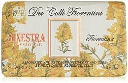 """Parfumuri și produse cosmetice Săpun """"Drok"""" - Nesti Dante Dei Colli Fiorentini Broom Soap"""