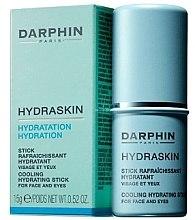 Parfumuri și produse cosmetice Stick hidratant și revigorant pentru față - Darphin Hydraskin Cooling Hydrating Stick