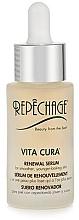 Parfumuri și produse cosmetice Ser regenerant pentru față- Repechage Vita Cura Cell Renewal Serum