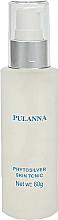 Parfumuri și produse cosmetice Toner pentru față, pe bază de argint - Pulanna Phytosilver Skin Tonic