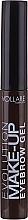 Parfumuri și produse cosmetice Gel pentru sprâncene - Vollare Evolution Make-Up Eyebrow Gel
