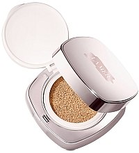 Parfumuri și produse cosmetice Fond de ten cushion cu aplicator - La Mer The Luminous Lifting Cushion Foundation SPF 20