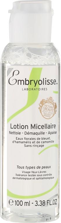 Set - Embryolisse Backstage (lapte-cr/75ml+lotion/100ml) — Imagine N2