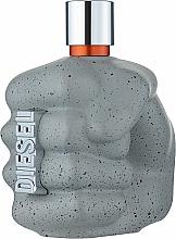 Parfumuri și produse cosmetice Diesel Only The Brave Street - Apă de toaletă