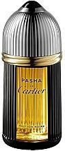 Parfumuri și produse cosmetice Cartier Pasha De Cartier Edition Noire Limited Edition - Apă de toaletă