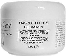 Parfumuri și produse cosmetice Mască de păr, extract de floare de iasomie - Leonor Greyl Masque Fleurs De Jasmin