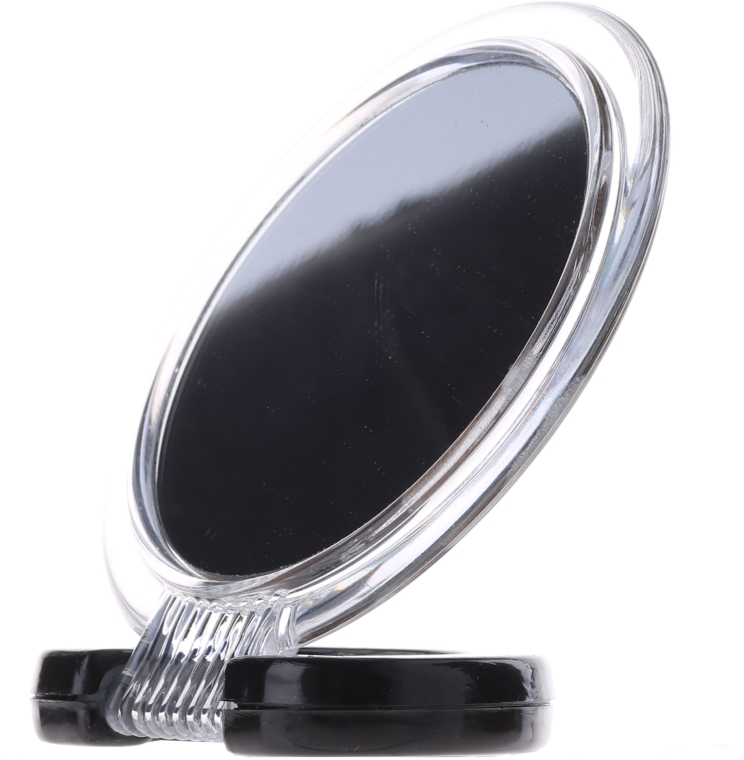 Oglindă cosmetică, 5053, neagră - Top Choice — Imagine N1