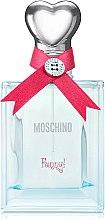 Parfumuri și produse cosmetice Moschino Funny - Apă de toaletă