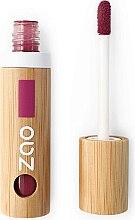 Parfumuri și produse cosmetice Lac de buze - Zao Lip Polish