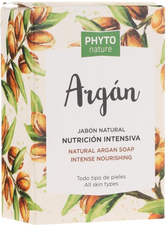 Ulei natural de argan - Luxana Phyto Nature Argan Soap — Imagine N1