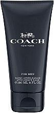 Parfumuri și produse cosmetice Coach For Men - Balsam după ras