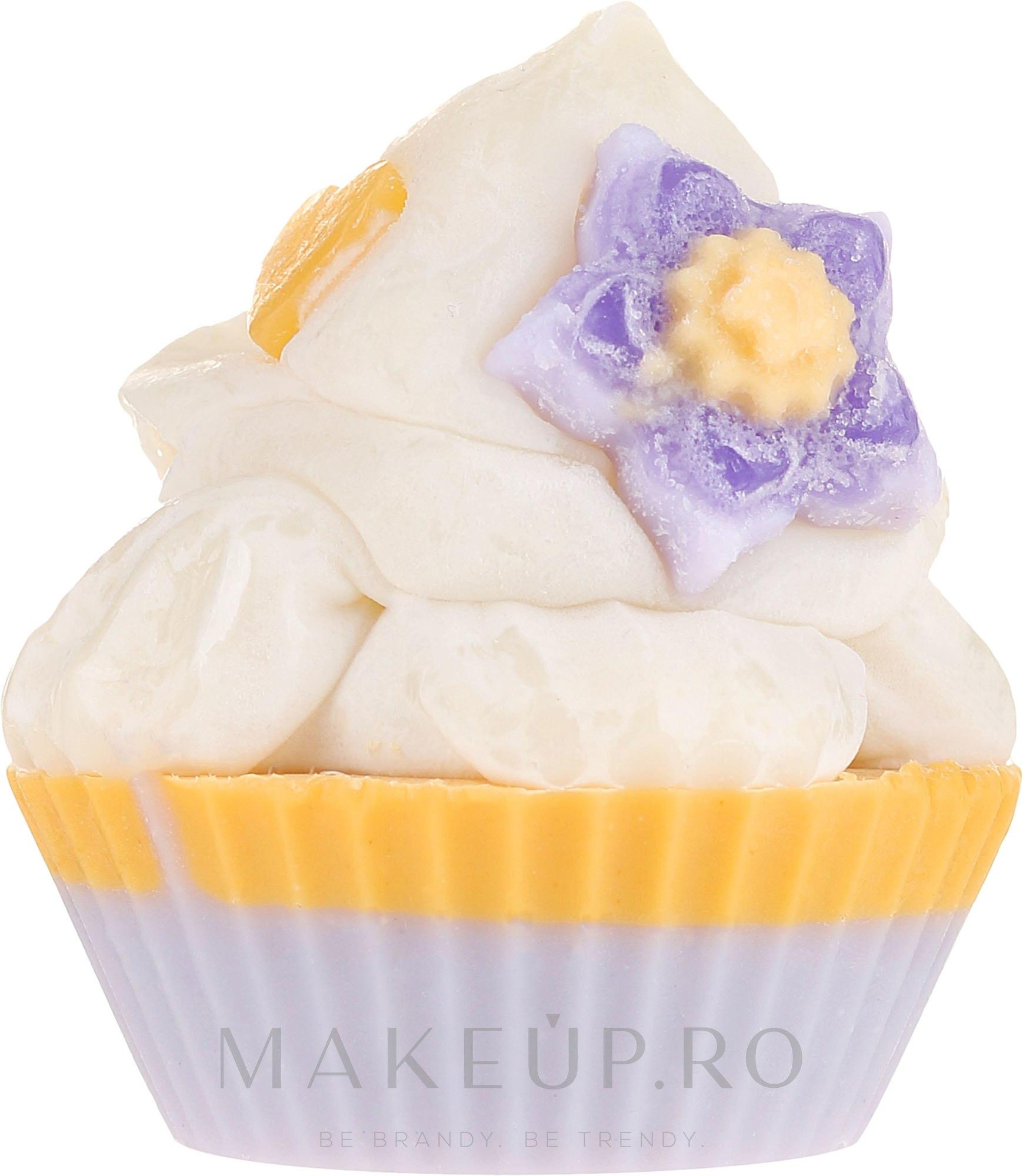"Săpun ""Floare de Lotus"" - Bosphaera Lotus Flower Soap — Imagine 110 g"