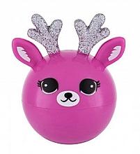 Parfumuri și produse cosmetice Balsam de buze - Cosmetic 2K Oh My Deer! Raspberry Balm