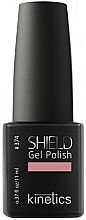 Parfumuri și produse cosmetice Oja semipermanentă - Kinetics Shield Gel Polish