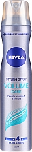 Parfumuri și produse cosmetice Fixativ pentru mărirea volumului - Nivea Hair Care Volume Sensation Styling Spray