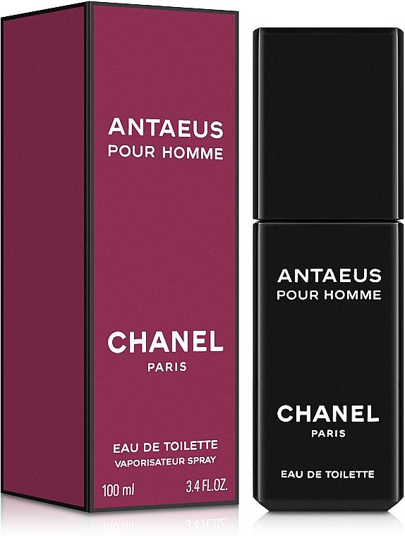 Chanel Antaeus - Apă de toaletă — Imagine N2