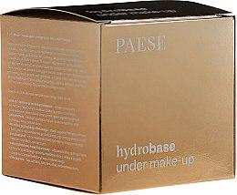 Bază de machiaj cu efect de hidratare - Paese Hydrating Make-Up Base — Imagine N3