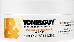 Parfumuri și produse cosmetice Mască de păr - Toni & Guy Nourish Restorative Hair Mask
