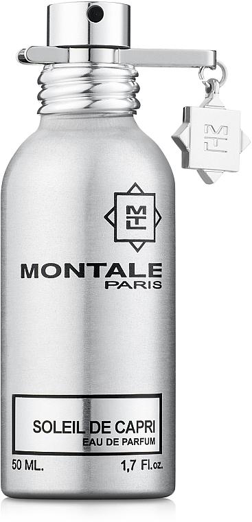 Montale Soleil de Capri - Apă de parfum — Imagine N1