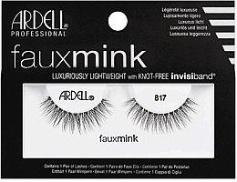 Parfumuri și produse cosmetice Gene false - Ardell Faux Mink Luxuriously Lightweight 817