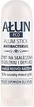 Parfumuri și produse cosmetice Deodorant Stick - Beaute Marrakech Alun Deo Stick