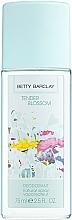 Parfumuri și produse cosmetice Betty Barclay Tender Blossom - Deodorant