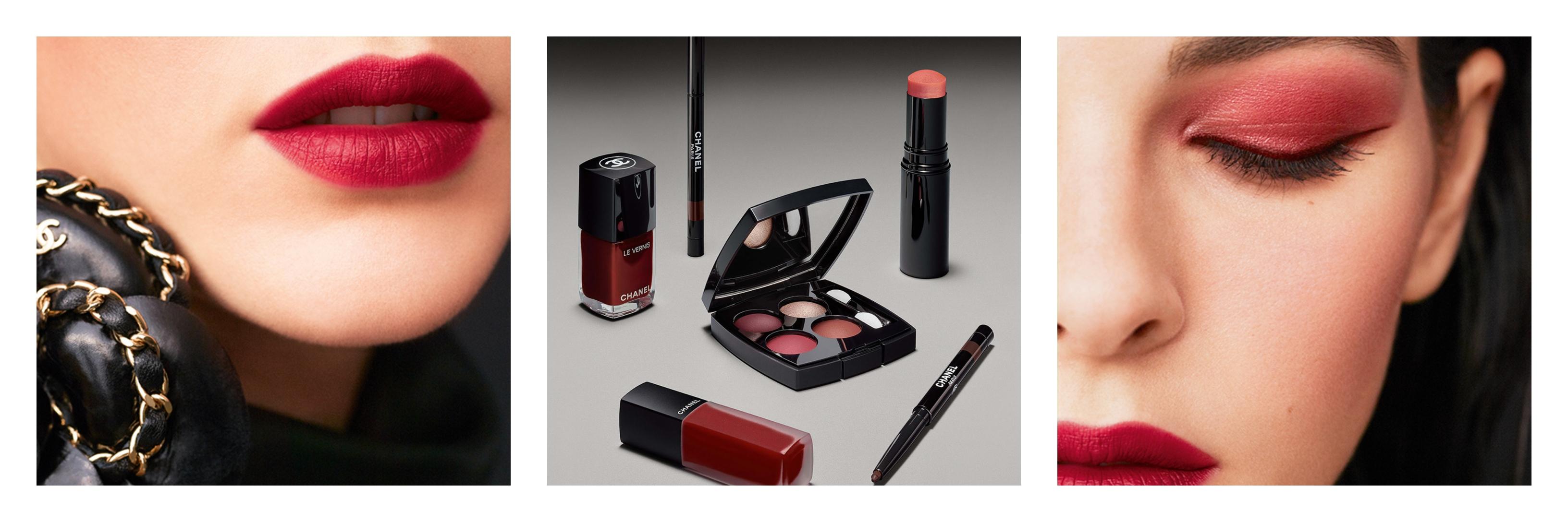 Hello autumn: makeup colecții toamnă-iarnă 2020/21