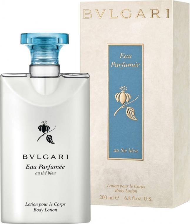 Bvlgari Eau Parfumee au The Bleu - Loțiune de corp