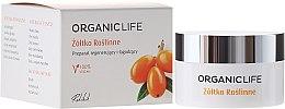 """Parfumuri și produse cosmetice Fitoregulator """"Cătină albă"""" - Organic Life Dermocosmetics Phytoregulator"""