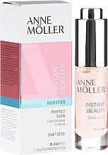 Parfumuri și produse cosmetice Gel pentru față - Anne Moller Blockage Instant Beauty Booster