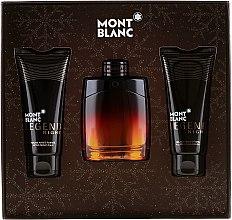 Montblanc Legend Night - Set (edp/100ml + ash/balm/100ml + sh/gel/100ml) — Imagine N2