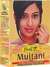 Parfumuri și produse cosmetice Soluție de curățare a tenului - Hesh Multani Mati Natural Cleancer for Skin