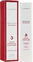 Parfumuri și produse cosmetice Balsam de protecție a culorii părului - L'Anza Healing ColorCare Color-Preserving Conditioner