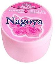Parfumuri și produse cosmetice Cremă pentru corp - Azbane Nagoya Rose Face & Body Cream