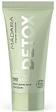 Parfumuri și produse cosmetice Mască din argilă pentru față - Madara Cosmetics Detox Ultra Purifying Mud Mask